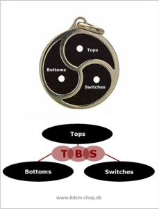 BDSM Emblem significance 3